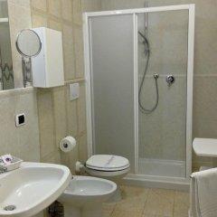 Hotel Carlton Beach ванная фото 2