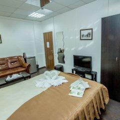 Мини-отель WELCOME комната для гостей фото 2