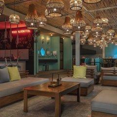 Отель Mayan Monkey Los Cabos - Hostel - Adults Only Мексика, Золотая зона Марина - отзывы, цены и фото номеров - забронировать отель Mayan Monkey Los Cabos - Hostel - Adults Only онлайн интерьер отеля