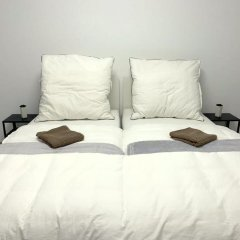 Отель Sleep2Fly Hamburg-Airport Гамбург комната для гостей фото 3