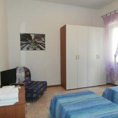 Отель Bed & Breakfast La Pace Ареццо удобства в номере фото 2