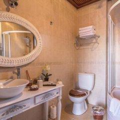 Отель Urgup Konak Ургуп ванная