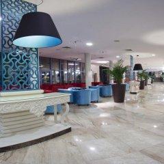 Azalia Hotel Balneo & SPA интерьер отеля фото 3