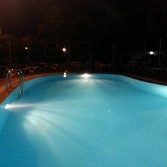 Champagne Apartments Турция, Мармарис - отзывы, цены и фото номеров - забронировать отель Champagne Apartments онлайн бассейн фото 3