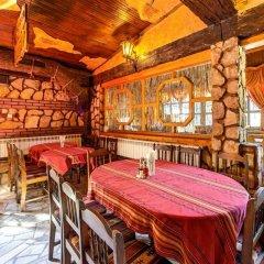 Отель Комплекс Бунара Болгария, Пловдив - отзывы, цены и фото номеров - забронировать отель Комплекс Бунара онлайн питание фото 3