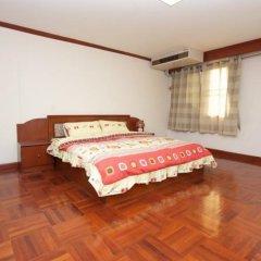 Отель Poonchock Mansion Таиланд, Бангкок - отзывы, цены и фото номеров - забронировать отель Poonchock Mansion онлайн комната для гостей фото 5