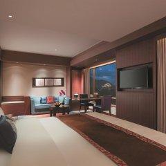 Shangri La Hotel Lhasa комната для гостей фото 3