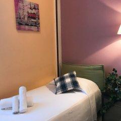 Отель Ristorante Bottala Италия, Мортара - отзывы, цены и фото номеров - забронировать отель Ristorante Bottala онлайн комната для гостей фото 3