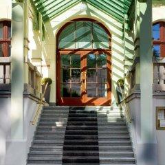 Отель Clarion Grand Zlaty Lev Либерец фото 2