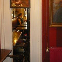 Hotel Eldorado Париж сауна