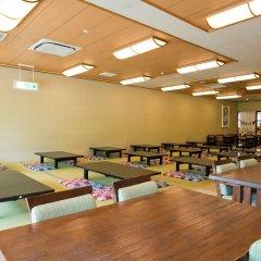 Yusennosato Hotel Nadeshiko Йоро фитнесс-зал фото 2
