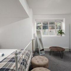 Апартаменты Spacious Pentonville Road Apartment - MLH Лондон фото 12
