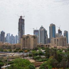 Отель HiGuests Vacation Homes - Burj Views Дубай фото 2