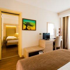 Waterplanet Hotel & Aquapark Окурджалар удобства в номере фото 2
