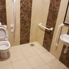 Dubai Grand Hotel by Fortune ванная