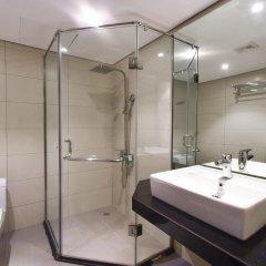 Отель Babylon Garden Inn ванная
