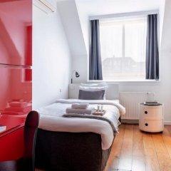 Отель h27 Дания, Копенгаген - 1 отзыв об отеле, цены и фото номеров - забронировать отель h27 онлайн комната для гостей фото 2
