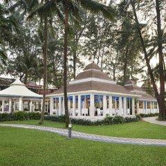 Отель Dusit Thani Laguna Phuket развлечения