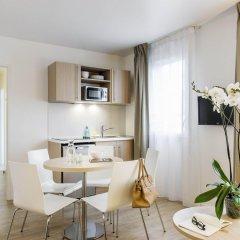 Отель Aparthotel Adagio access Paris Clichy в номере фото 2