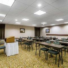 Отель Clarion Inn Chattanooga США, Чаттануга - отзывы, цены и фото номеров - забронировать отель Clarion Inn Chattanooga онлайн помещение для мероприятий