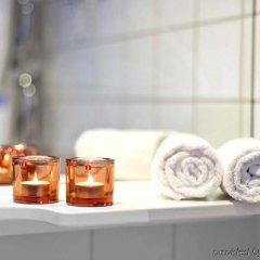 Отель JAEGERSRO Мальме ванная фото 2