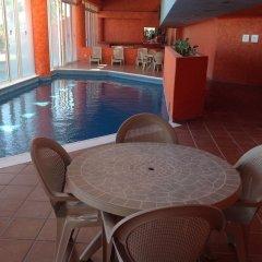 Hotel San Felipe Marina Resort бассейн фото 3