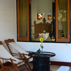 Hotel Amazing Nyaung Shwe балкон