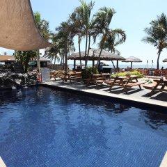 Отель Smugglers Cove Beach Resort and Hotel Фиджи, Вити-Леву - отзывы, цены и фото номеров - забронировать отель Smugglers Cove Beach Resort and Hotel онлайн фото 4