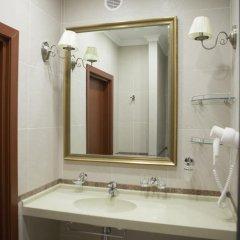 Апарт-отель НЭП-Дубки ванная
