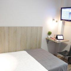 Смарт Отель Бишкек удобства в номере фото 2