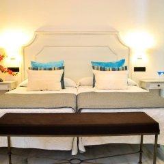 Hotel La Fonda комната для гостей фото 5