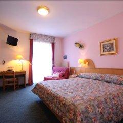 Alpine Touring Hotel Долина Валь-ди-Фасса комната для гостей фото 3