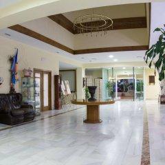 Отель MONTEPIEDRA Ориуэла интерьер отеля фото 2