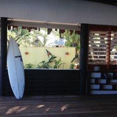 Funky Fish Beach & Surf Resort - Hostel