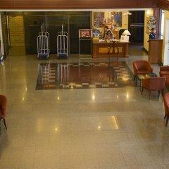 Отель Omni Tower Syncate Suites Бангкок развлечения