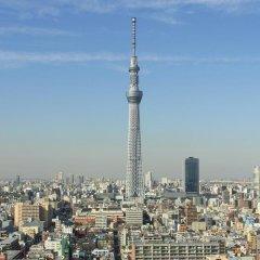 Отель Keihan Asakusa Япония, Токио - отзывы, цены и фото номеров - забронировать отель Keihan Asakusa онлайн фото 2