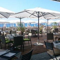 Отель Westminster Hotel & Spa Франция, Ницца - 7 отзывов об отеле, цены и фото номеров - забронировать отель Westminster Hotel & Spa онлайн питание фото 2