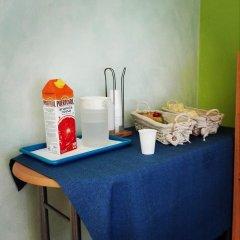 Hotel Birilli B&B Чивитанова-Марке удобства в номере фото 2
