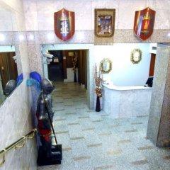 Best Western Hotel Los Condes спа
