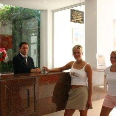 Отель Emira Тунис, Хаммамет - отзывы, цены и фото номеров - забронировать отель Emira онлайн фото 5