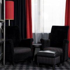 Отель Malmaison Manchester Великобритания, Манчестер - отзывы, цены и фото номеров - забронировать отель Malmaison Manchester онлайн комната для гостей фото 5