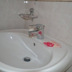 Отель Tre Rose Риччоне ванная