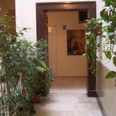 Hotel Pensione Romeo Бари интерьер отеля
