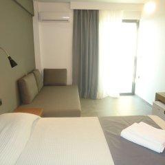 Amphitryon Boutique Hotel комната для гостей