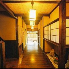 Отель Sansou Tanaka Хидзи интерьер отеля