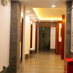 Отель Ping'an 116 Inn Китай, Пекин - отзывы, цены и фото номеров - забронировать отель Ping'an 116 Inn онлайн спа фото 2
