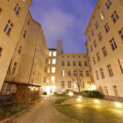 Novum Hotel Gates Berlin Charlottenburg фото 4