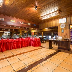 True Siam Phayathai Hotel питание