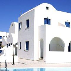 Отель Blue Bay Villas Греция, Остров Санторини - отзывы, цены и фото номеров - забронировать отель Blue Bay Villas онлайн фото 11