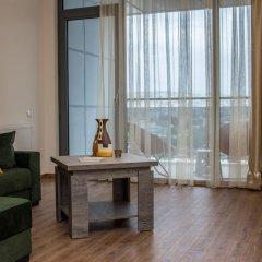 Апартаменты Luxury Apartments Тбилиси удобства в номере